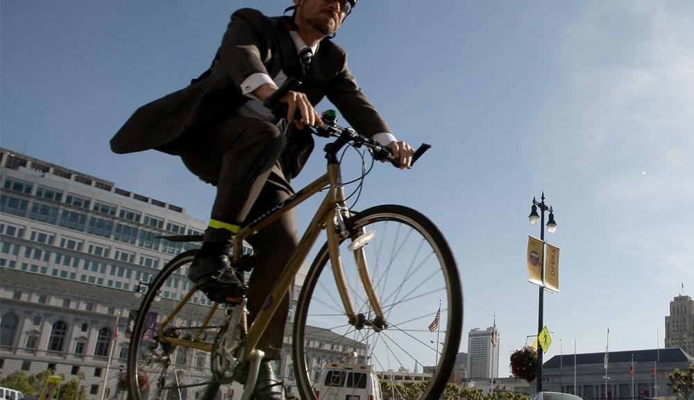 We can Bike to Work
