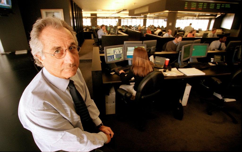Bernard Madoff Weekend 2