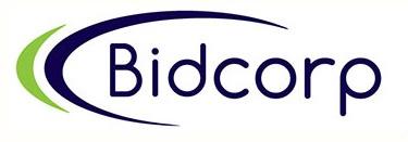 Bidcorp-website