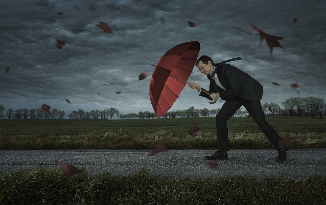 Investors-Braced-for-Economic-Headwinds