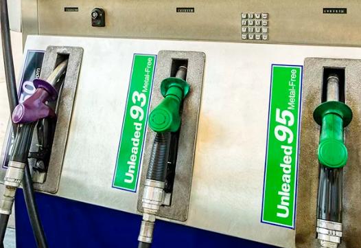 Local Petrol