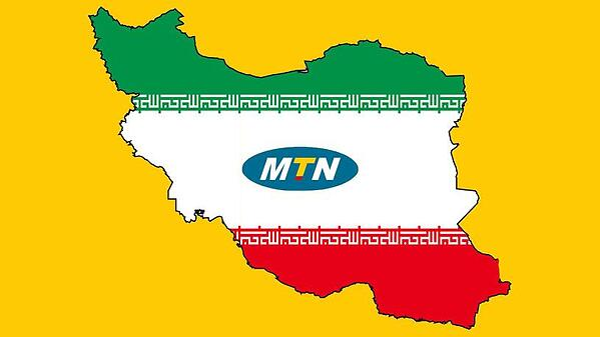 Mtn Iran