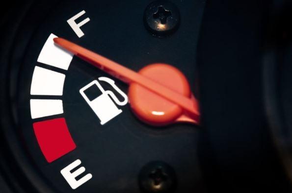 Petrol Full Tank