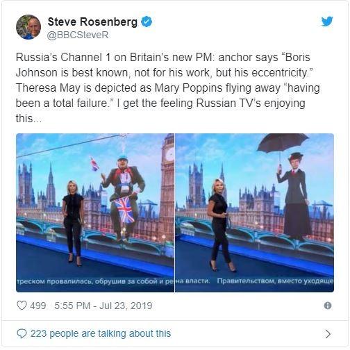 Rosenberg Tweet GT247