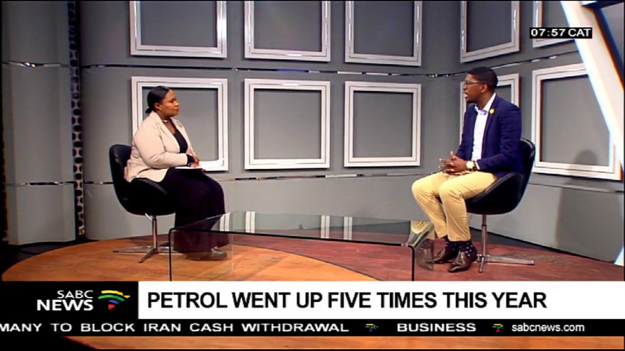 SABC and Petrol