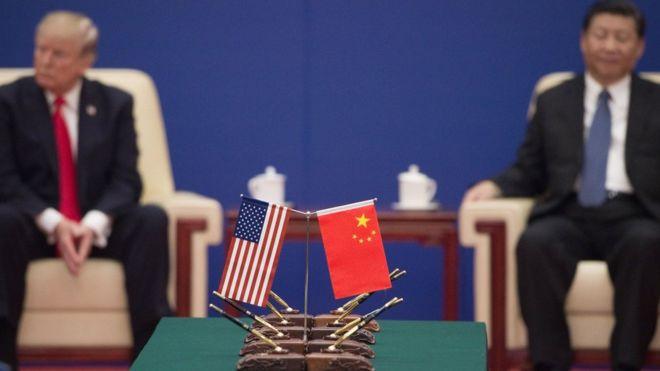 U.S-China Trade Negotiations end