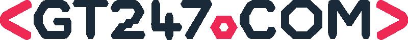 GT247.com logo
