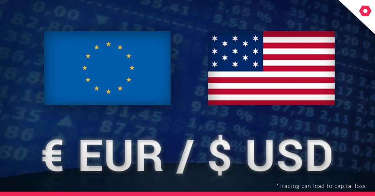 EUR-USD-CURRENCY-PAIR