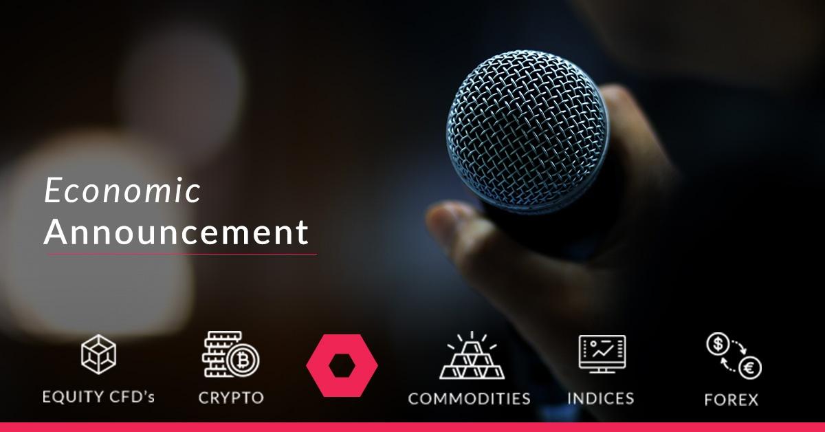 Economic-Announcements