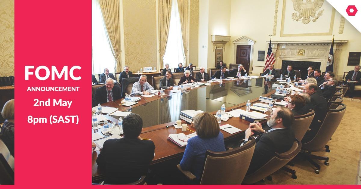 FOMC-Announcement-1