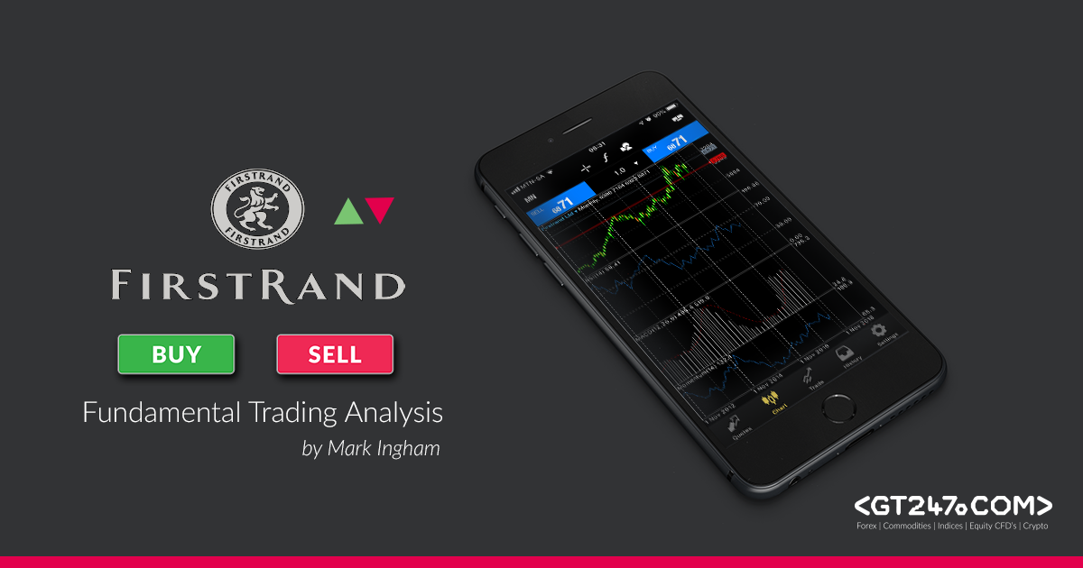 Firstrand-share-price-fundamental-analysis