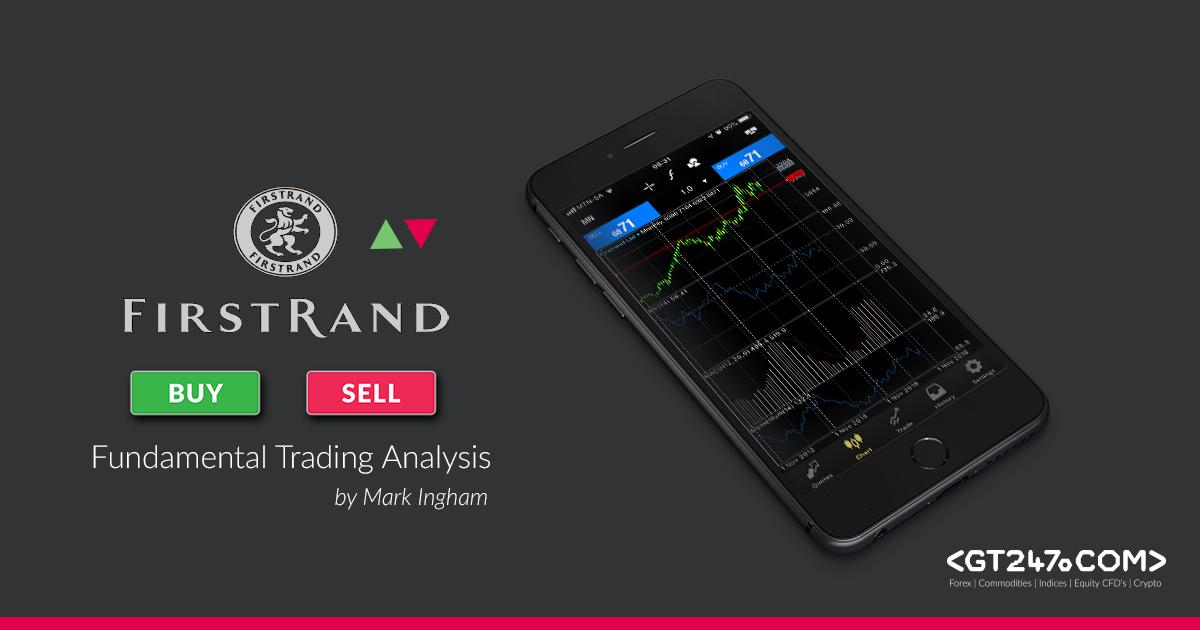 Firstrand-share-price-fundamental-analysis