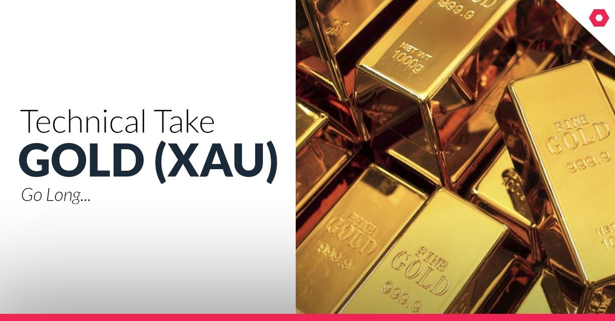 Gold-Trade