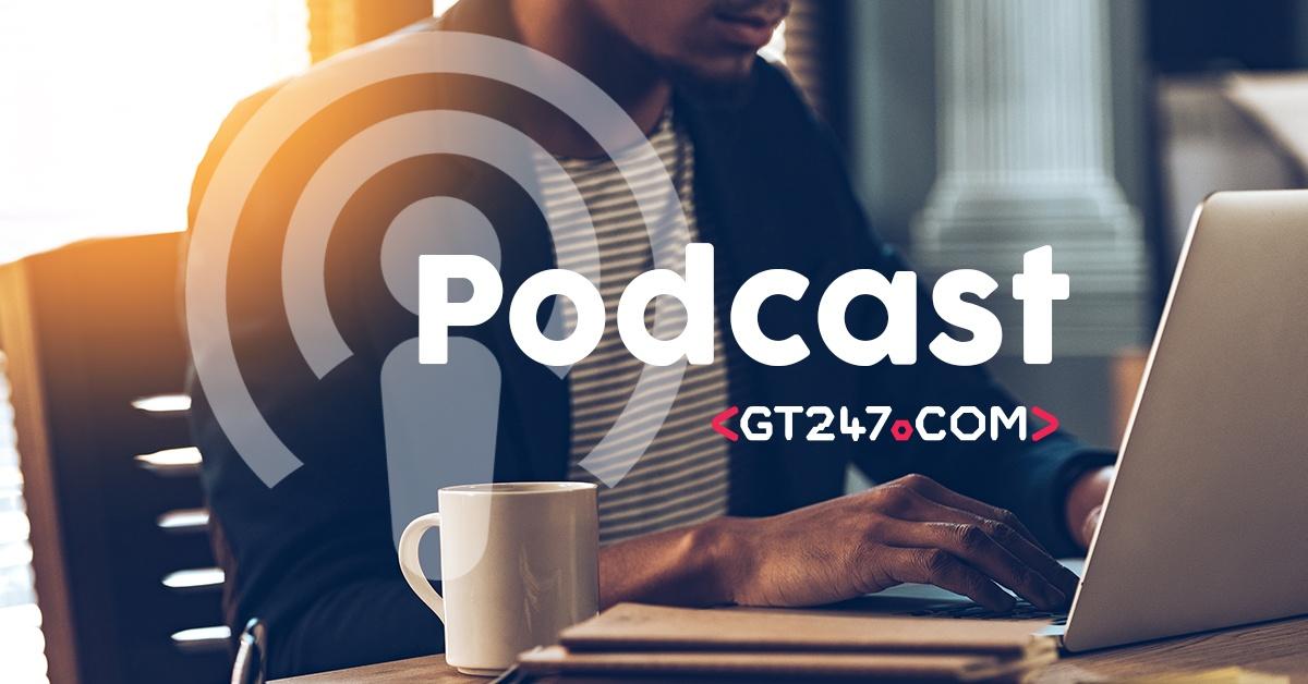 Market-Podcast