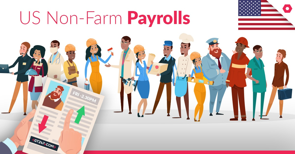 Non-Farm-Payrolls-April-2018