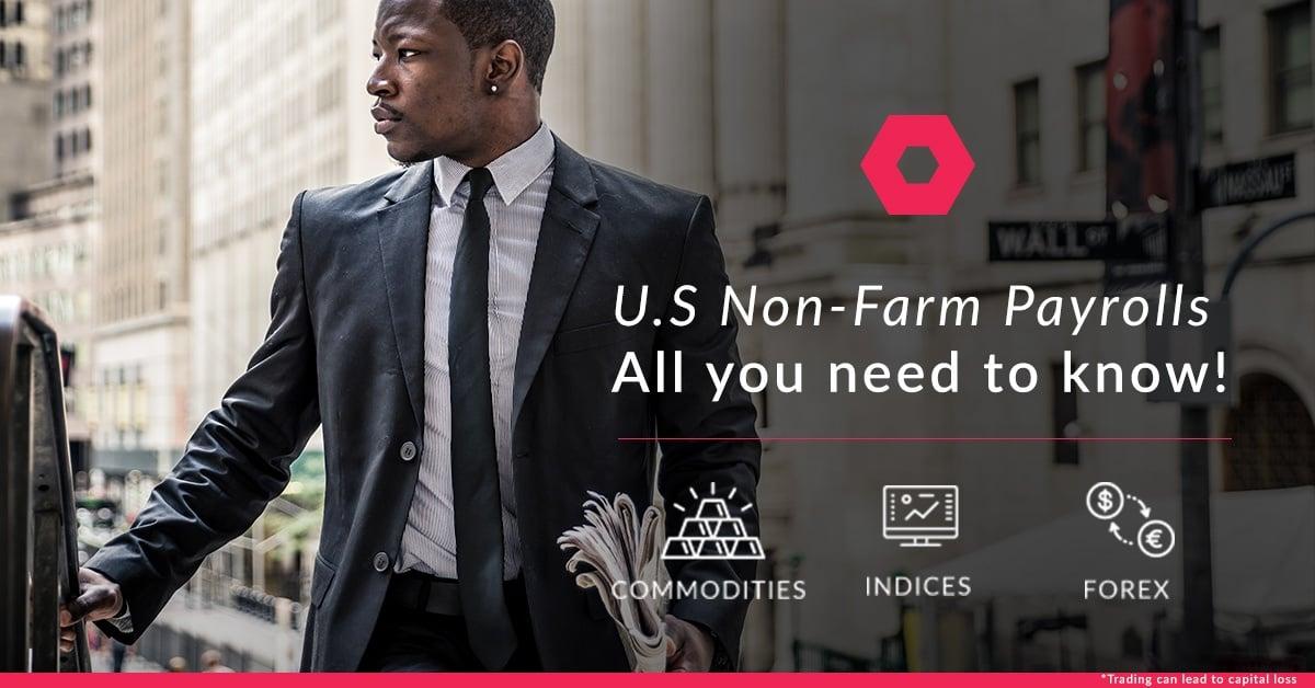 Non-Farm-Payrolls