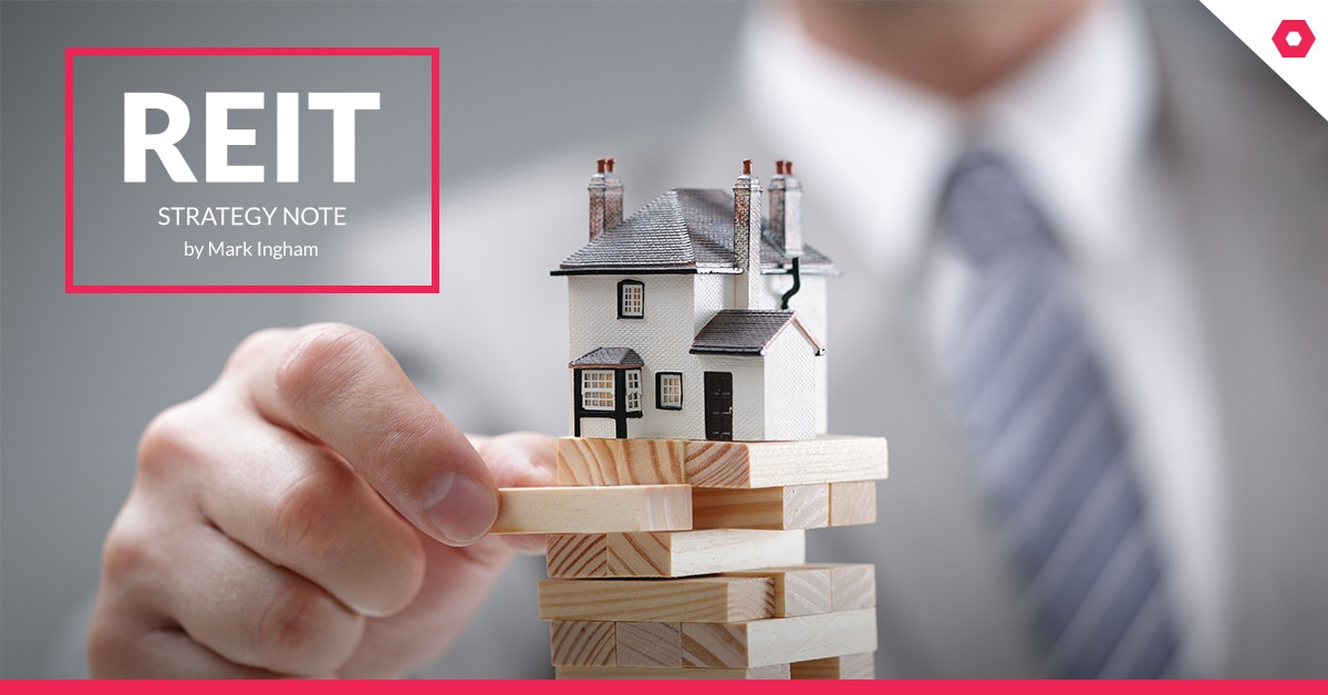 Reit-Strategy-note-Real-Estate-Investment-Trusts