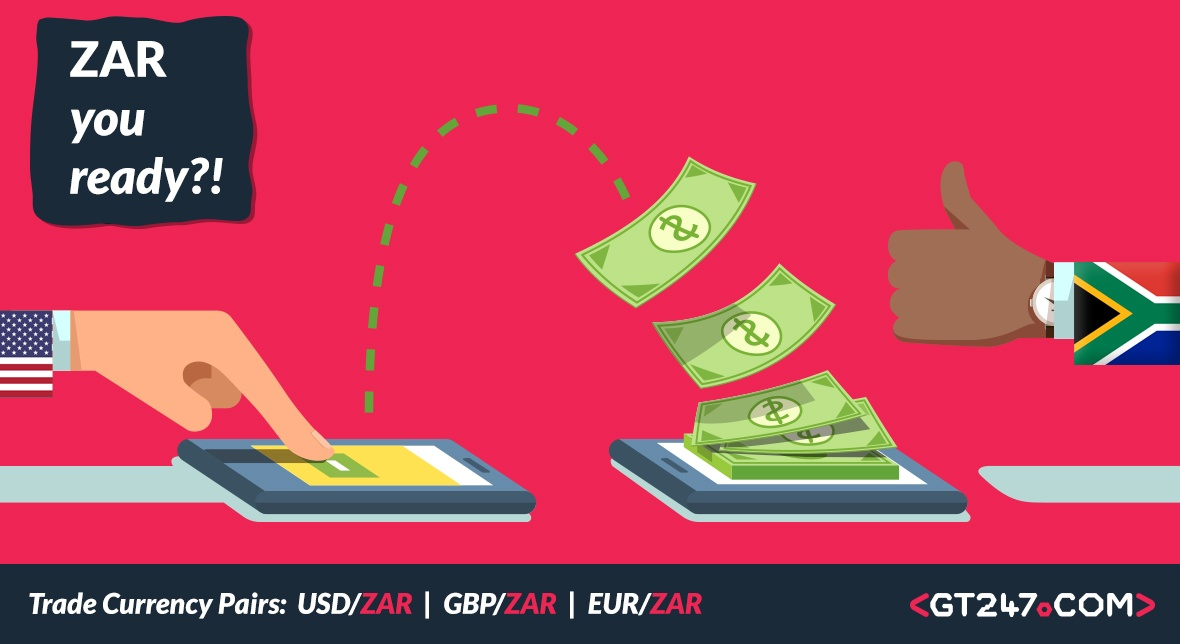 Trade-USD-ZAR-2-1