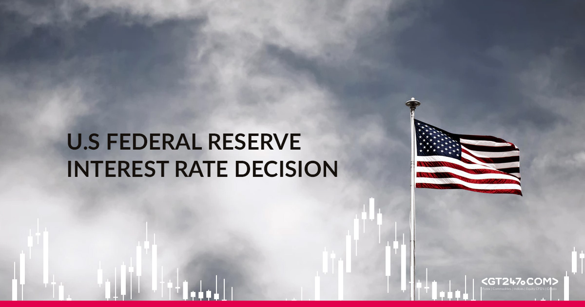 US-FEDERAL-RESERVE-INTEREST-RATE-DECISION-FED
