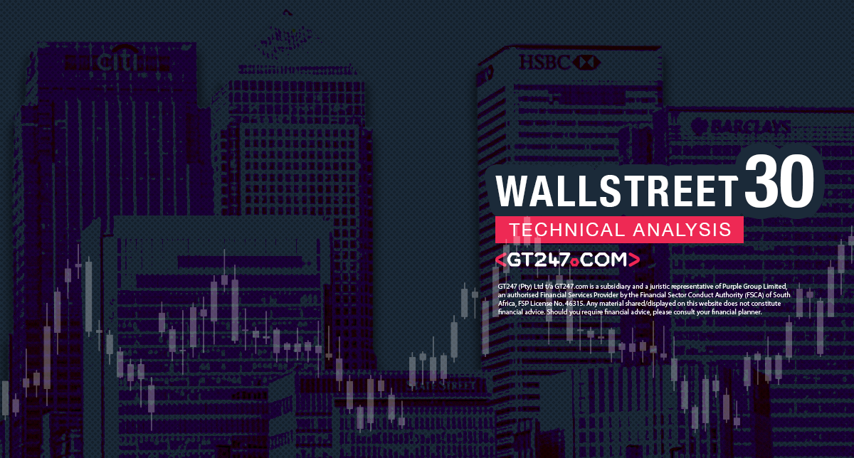 Wall Street Technical Analysis 14 October 2020