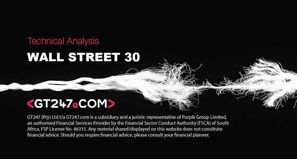 WallStreet Technicals