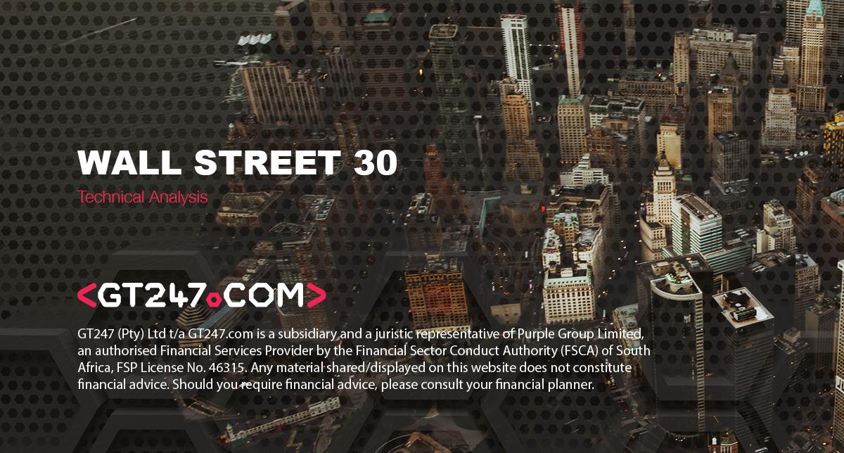WallStreet 30 Trading