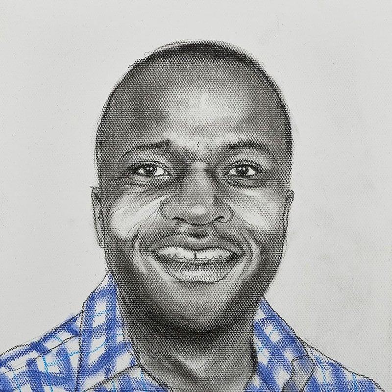 Paul Chakaduka